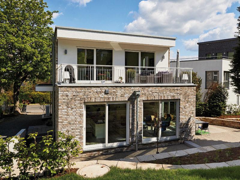 Entwurf Ravenna von Gussek Haus